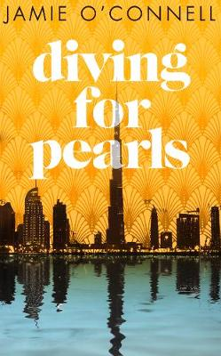 Diving for Pearls by Jamie O'Connell
