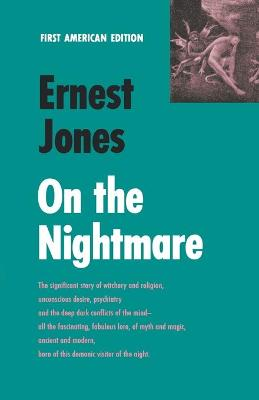 On the Nightmare by Ernest Jones