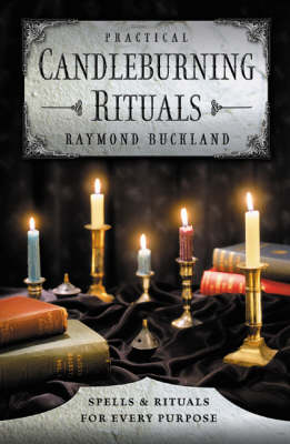 Practical Candle Burning by Raymond Buckland