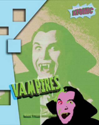 Vampires by Marc Tyler Nobleman