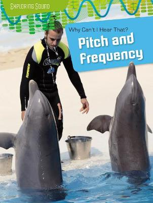 Why Can't I Hear That?: Pitch and Frequency by Louise Spilsbury