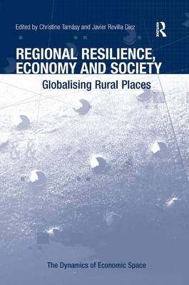 Regional Resilience, Economy and Society by Christine Tamasy