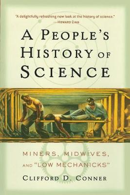 People's History of Science book
