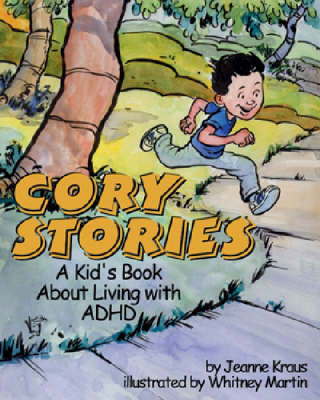 Cory Stories by Jeanne Kraus
