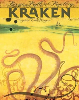 Kraken by Virginia Loh Hagan