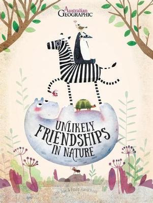 Unlikely Friendships in Nature by Pavla Hanackova