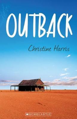 OUTBACK PB by Christine Harris
