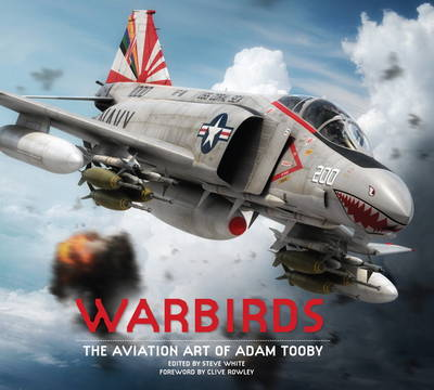 Warbirds by Mr Adam Tooby
