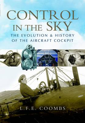 Control in the Sky by L.F.E. Coombs