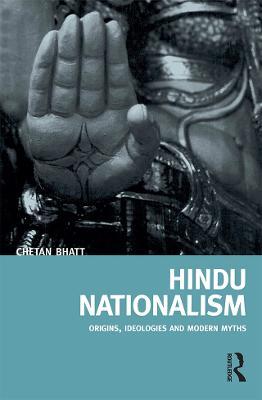 Hindu Nationalism book