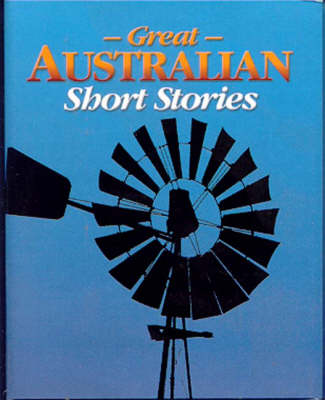 Great Australian Short Stories: Mini Book by Henry Lawson