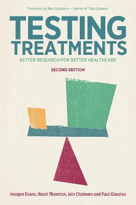 Testing Treatments by Imogen Evans