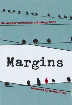Margins by Craig Silvey
