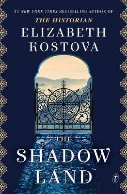 Shadow Land book