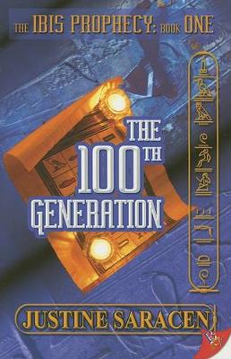 100th Generation book