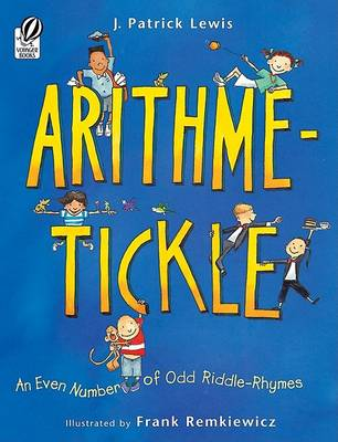 Arithme-Tickle by J Patrick Lewis