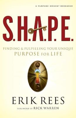 S.H.A.P.E. book