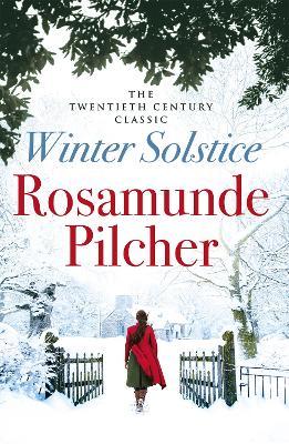 Winter Solstice book