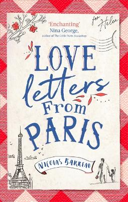 Love Letters from Paris book