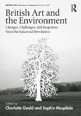 British Art and the Environment: Changes, Challenges, and Responses Since the Industrial Revolution book