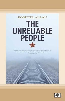 The Unreliable People by Rosetta Allan