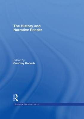 History and Narrative Reader book