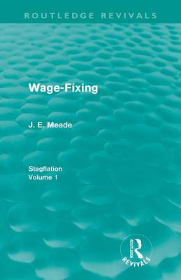 Wage-Fixing book