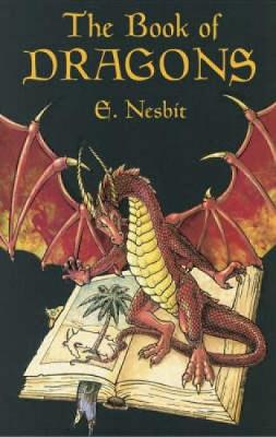 Book of Dragons book