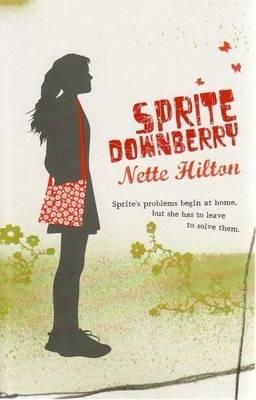 Sprite Downberry book