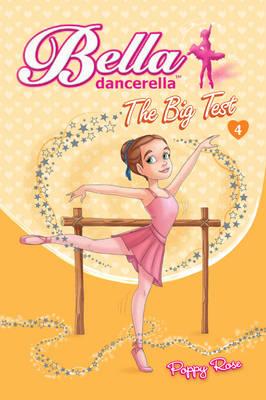 Bella Dancerella by Poppy Rose