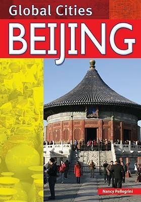 Beijing by Nancy Pellegrini