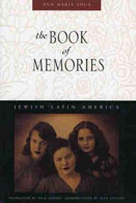 The Book of Memories by Ilan Stavans