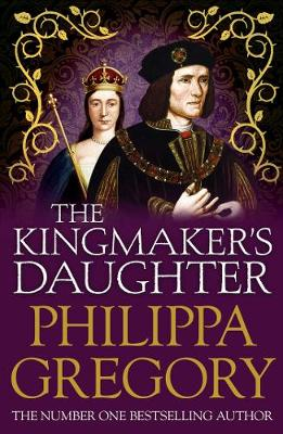 Kingmaker's Daughter book