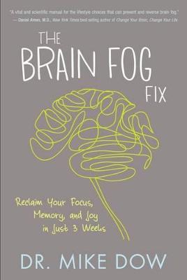 Brain Fog Fix book