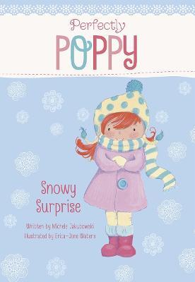 Snowy Surprise by Michele Jakubowski