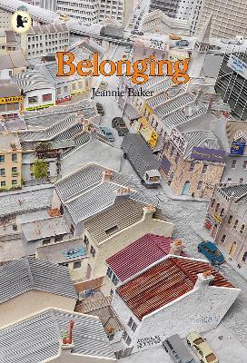 Belonging book