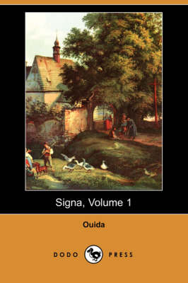 Signa, Volume 1 (Dodo Press) book