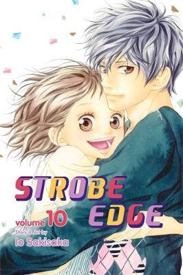 Strobe Edge, Vol. 10 by Io Sakisaka