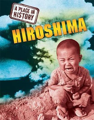 Hiroshima by Stewart Ross