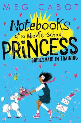 Bridesmaid-in-Training by Meg Cabot