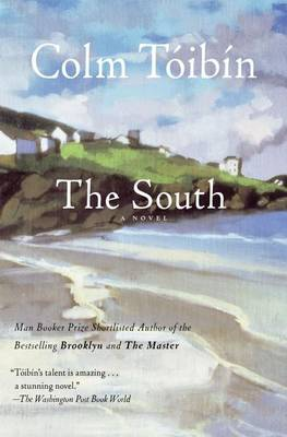 The South by Colm Toibin