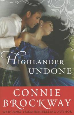 Highlander Undone by Connie Brockway