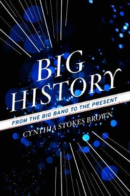 Big History by Cynthia Stokes Brown