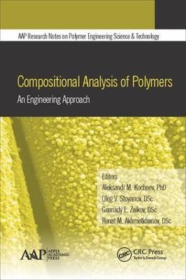 Compositional Analysis of Polymers by Aleksandr M. Kochnev