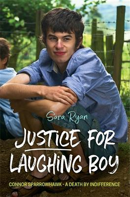 Justice for Laughing Boy by Sara Ryan