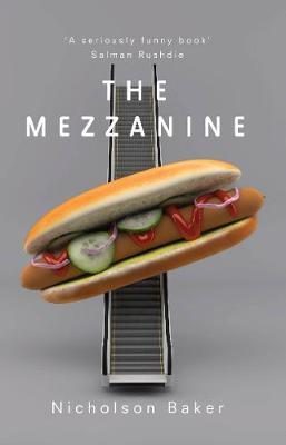 Mezzanine by Nicholson Baker