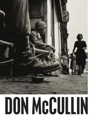 Don McCullin by Simon, Shoair Baker, Mavlian