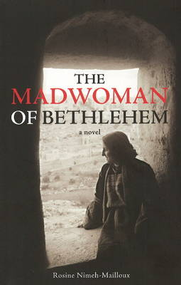 Madwoman of Bethlehem book