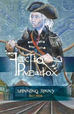 Spinning Jenny by Dale Smith