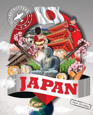 Japan by Jane Hinchey